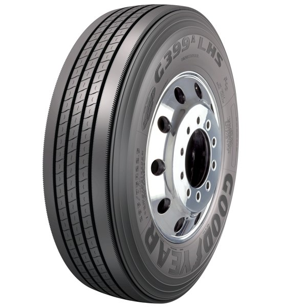 More Goodyear Truck Tires Available Through TravelCenters, Petro Locations