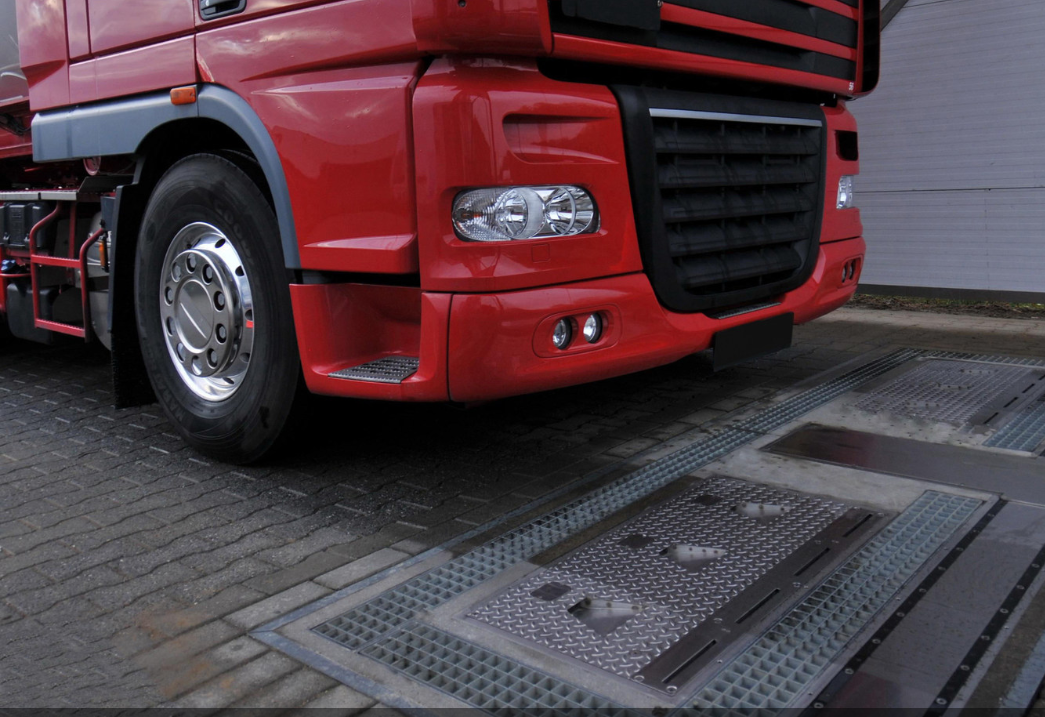 Goodyear Acquires German Automated Tire Inspection System Provider