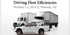 Green Fleet Conference Adds Panel on Truck Maker Green Truck Plans