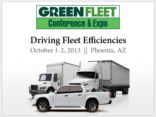 Green Fleet Conference Adds Panel on Truck Maker Green Truck Plans