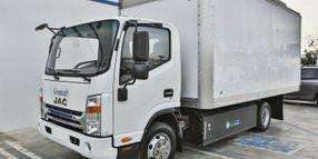 Greenkraft Offers Allison Transmission for Alternative Fuel Trucks