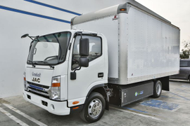 Greenkraft Prepping New Medium-Duty Trucks