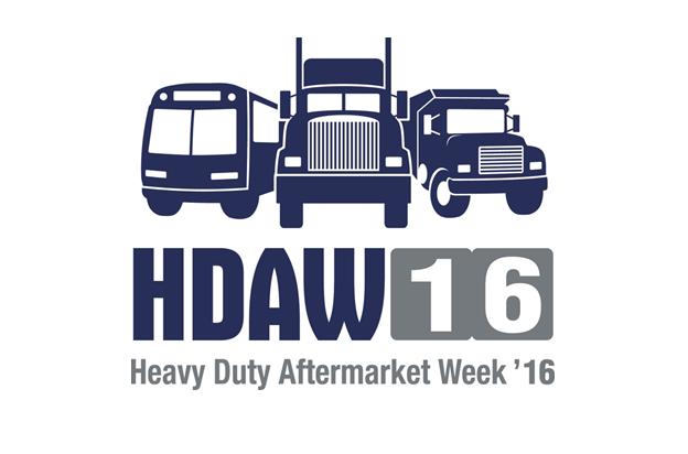 Heavy Duty Aftermarket Week Kicks Off Jan. 25