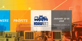 HDAW Speaker Encourages Making Fans of Customers