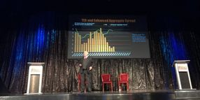 Trucking Economy Forecast Looks Good for 2018