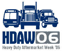 Heavy Duty Aftermarket Week Gains Momentum