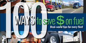 HDT Editors Seeking Fuel-Saving Ideas for June Issue