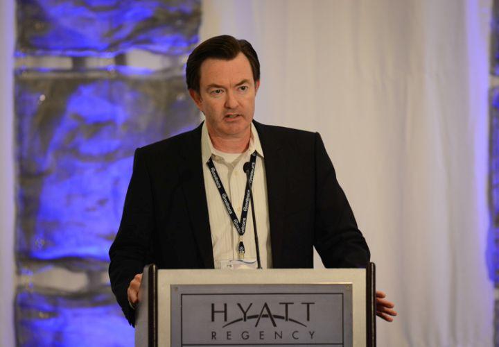 ALK Conference Keynote Addresses Driver Retention