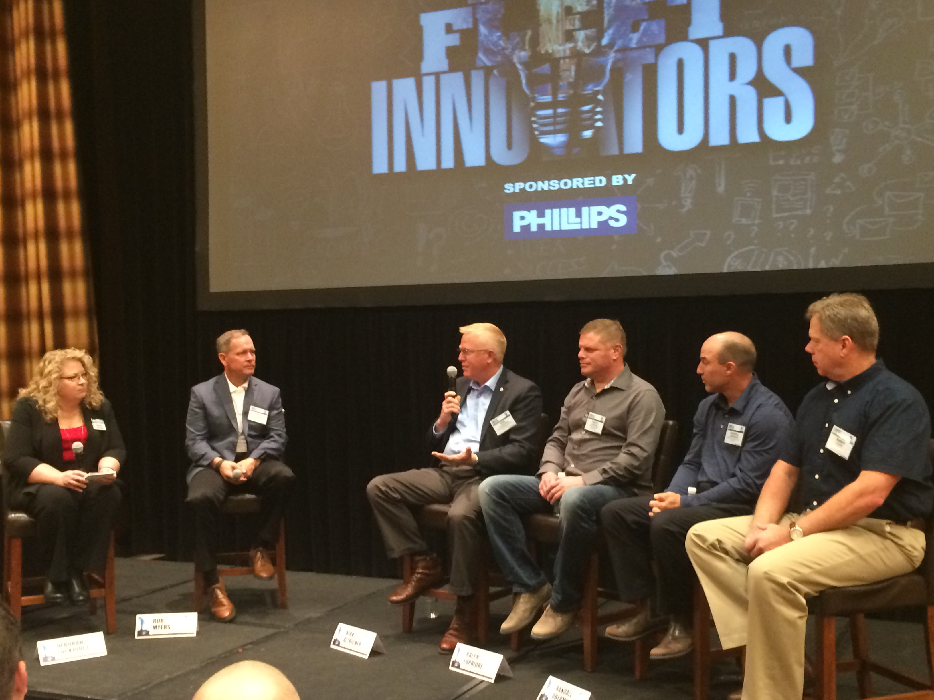 HDT Truck Fleet Innovators: It Pays to Focus on Data and People
