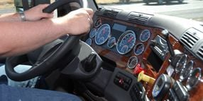 Shippers Air Concerns about Driver Coercion Proposal