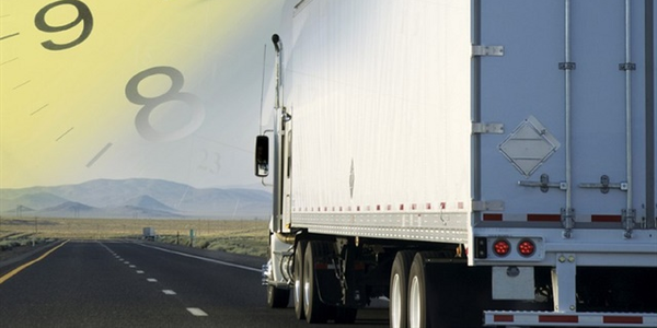 Newly proposed bill would allow truckers a daily break of up to 3 consecutive hours that would...