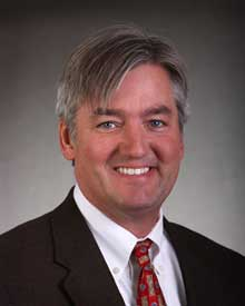 John Schaupp is the new NTTC chairman, announced at the NTTC annual meeting in San Francisco, Calif.