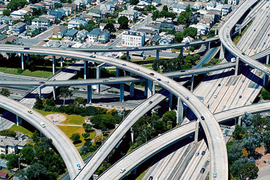 State, Local Officials Call for Highway Funding