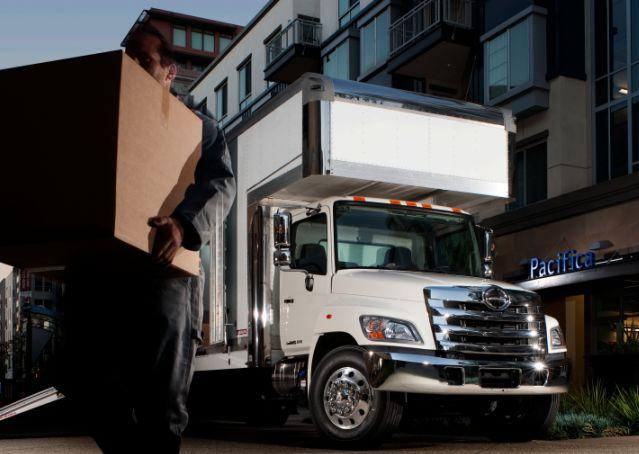 Hino Trucks Produces 50,000th Vehicle