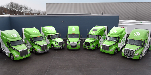 Hyliion is offering free, week-long trials of trucks equipped with its 6x4HE hybrid electric...
