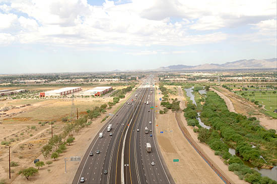 Arizona to Test Work Zone Notification, Quicker Safety Inspections