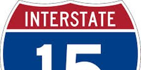 Section of I-15 Partially Reopens to Commercial Traffic