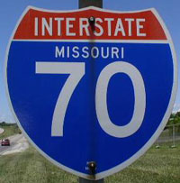 Missouri Moving Ahead on I-70 Tolling Plans