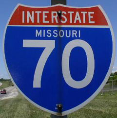 Missouri's I-70 Toll Proposal Stalls