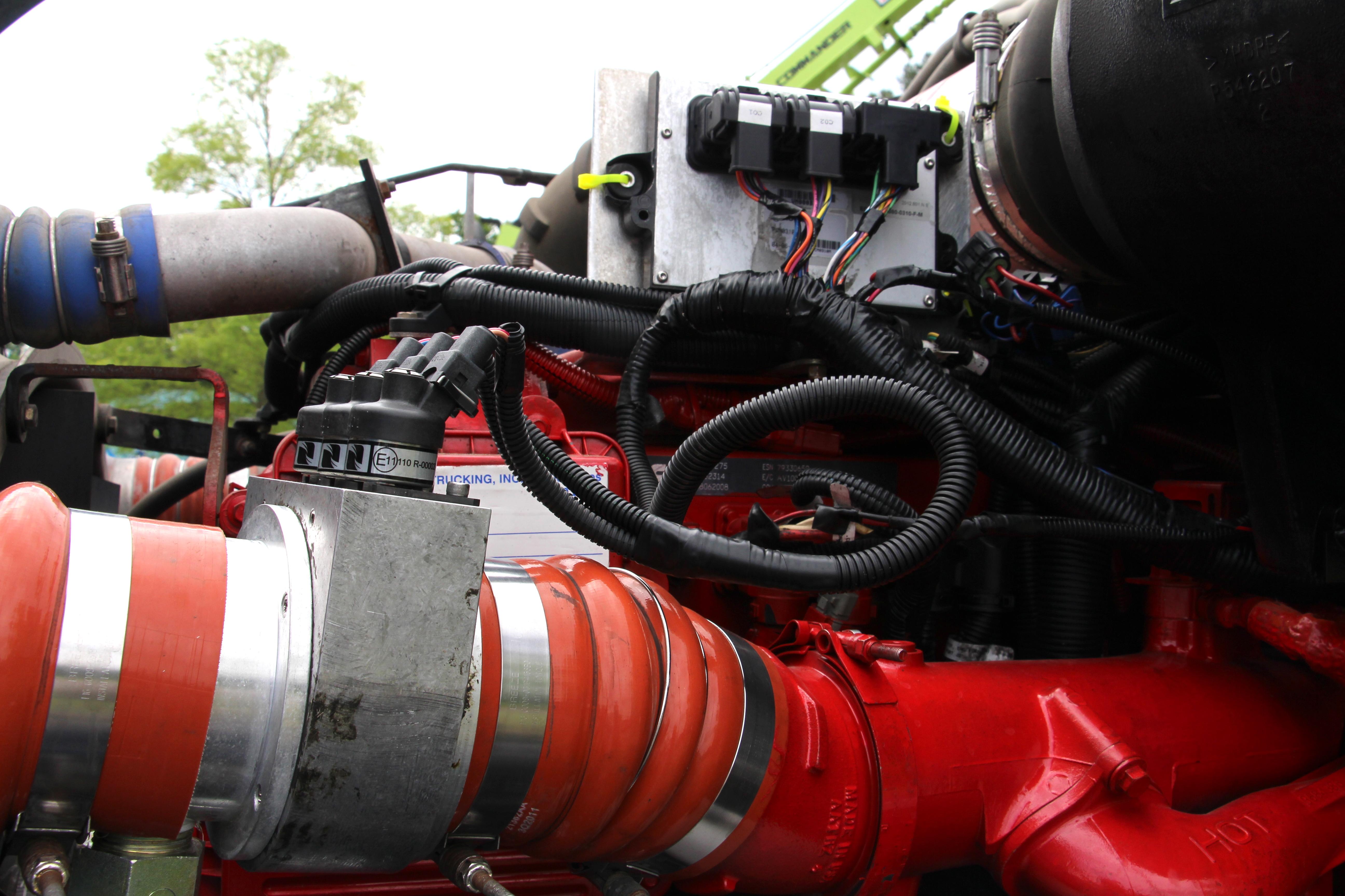 Determining Best Fuel-Saving Technology Focus of Southeast HTUF Event
