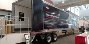 Wabash Shows Almost All-Composite Prototype Reefer