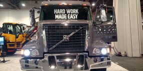 Improved VHD Deserves Better Sales, Volvo Says