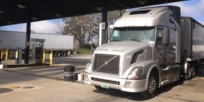 Diesel Prices Fall as Gasoline and Oil Move Higher