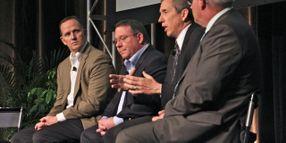 HDT Truck Fleet Innovators Talk Specs, Engines at Mid-America Fleet Forum