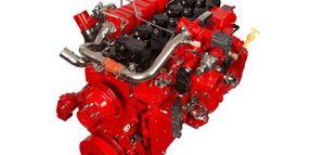 Cummins Westport Introduces 6.7L Natural Gas Engine