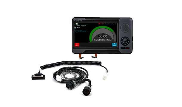 ISE Adds Electronic Logging Solution to FMCSA ELD List