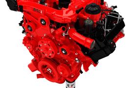 Cummins Announces ISV5.0 V-8 Diesel for Light and Midrange Trucks