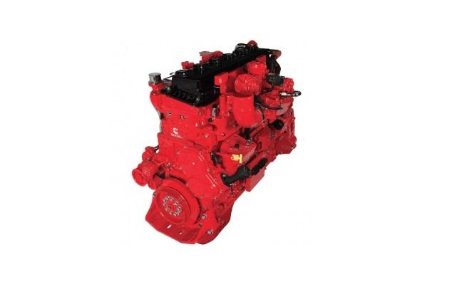 EPA, CARB Certify Cummins Westport ISX12N Natural Gas Engine