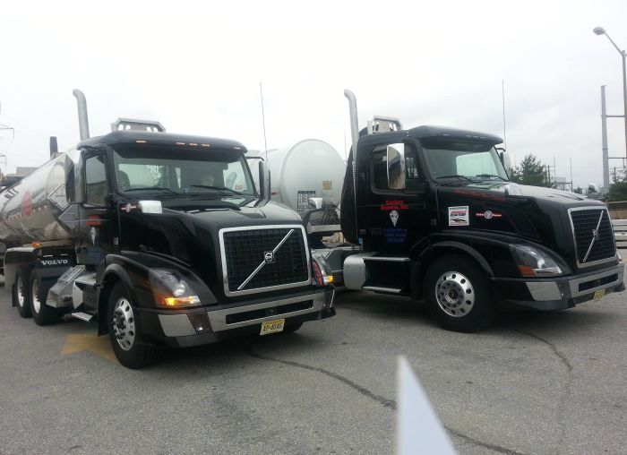 Tanker Association Recognizes Carrier Safety Performance