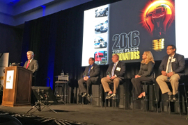 It's All About People Power for HDT's Truck Fleet Innovators