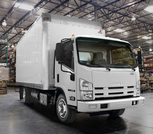 Isuzu Commercial Truck Of America Announced That Isuzu Motors Limited Was  Resuming Production At Its Fujisawa Plant On April 5. The Factory Had Been  Idled ...