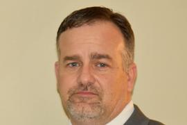 TMC Names USA Truck's Harris General Chairman