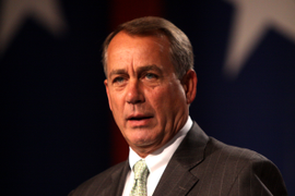 Boehner Says Highway Bill is 'Doable'
