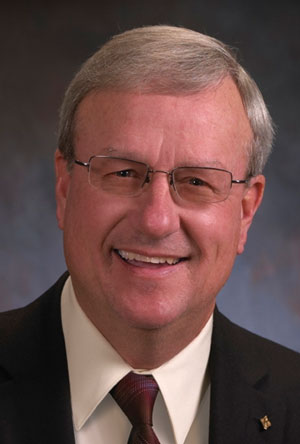 James J. Keller, CEO J.J. Keller and Associates