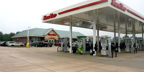 2015 Could See Cheapest Diesel Fuel in Years