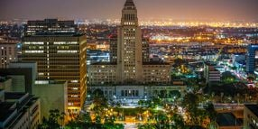 Los Angeles Sues 3 Port Companies for Driver Misclassification