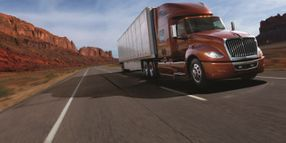 Navistar to Raise Truck Prices Up to 2%