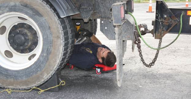 FMCSA Proposes Tough Sanctions for Carriers That Repeatedly Disregard Safety Rules