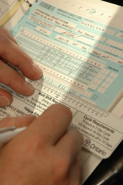 ATA Bid to Cut Funding for HOS Restart Draws Sharp Reaction