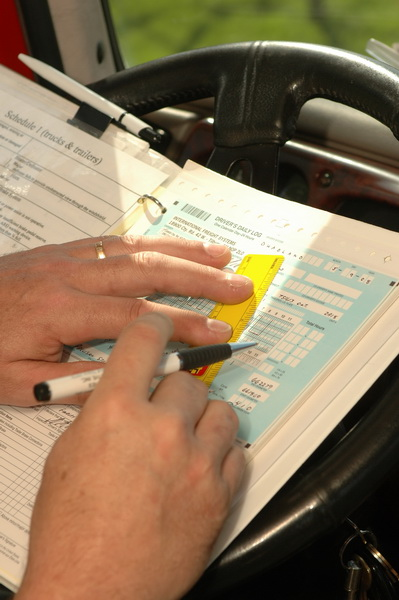 FMCSA Changes Instructions for Off-Duty Time
