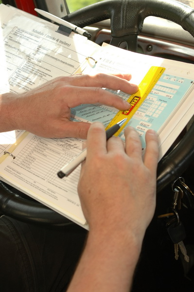 Field Study Proves Benefit of Restart Rule, FMCSA Says