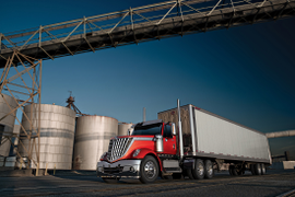 Navistar's Turnaround Progress Overshadowed by Warranty Problems