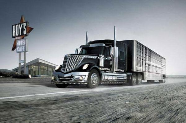 International Secures Order for Over 1,000 Trucks
