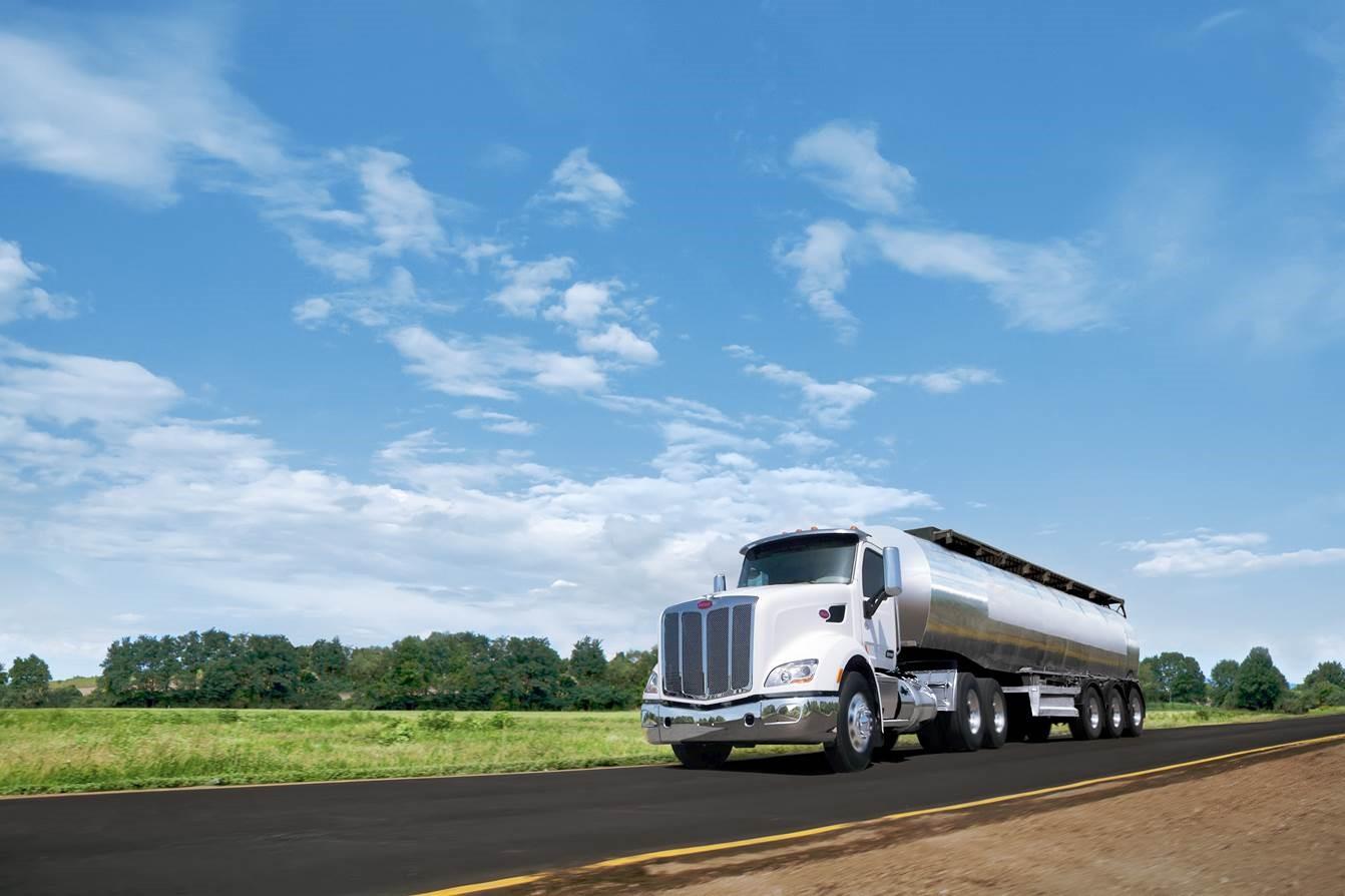 Loop Energy, Peterbilt to Build Zero-Emission Truck
