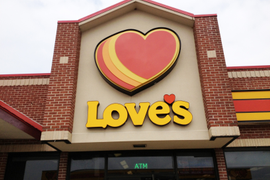 Love's Opens Two New Locations