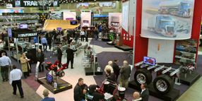 MATS Organizers: Show Will Stay Yearly